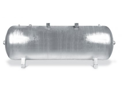 Ležící tlaková nádoba DB VZ 500/16 H