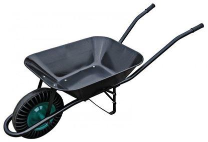 Fúriky, prepravné vozíky