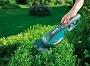 Akumulátorové nožnice na trávu