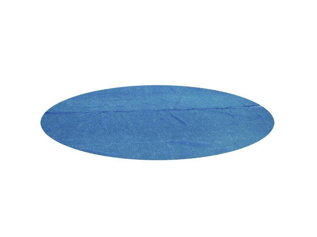 Plachta Bestway® 58252, 4,57 m, solárna, bazénová