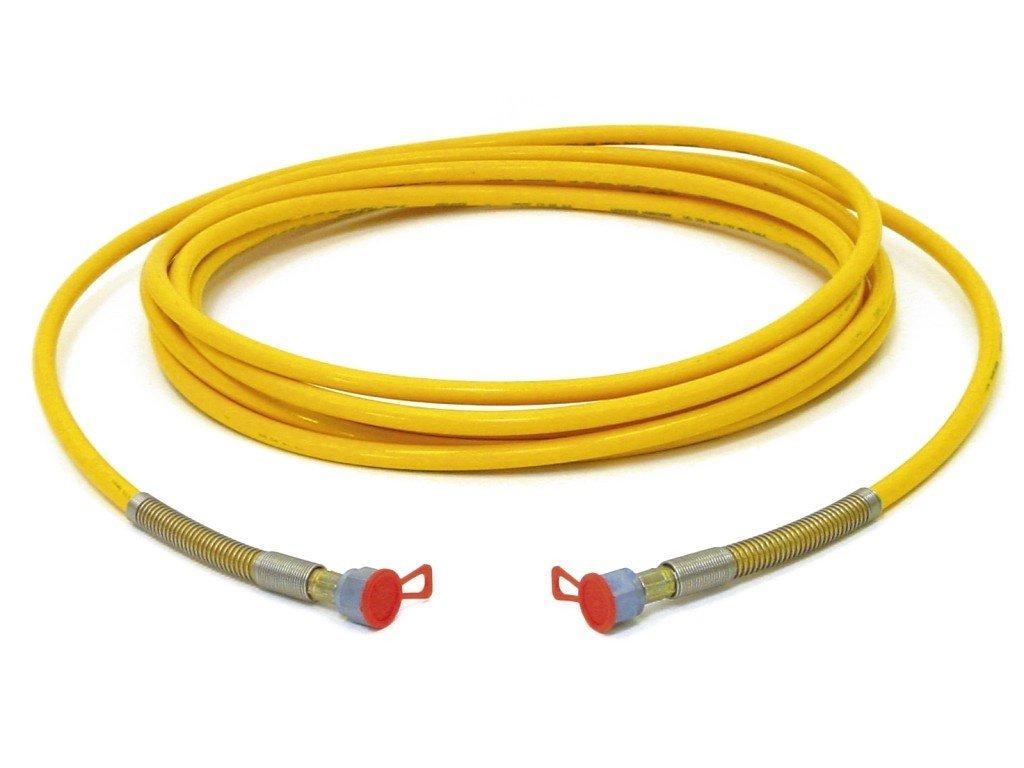 WAGNER Tlaková hadica 7,5m pre Project 117, žltá