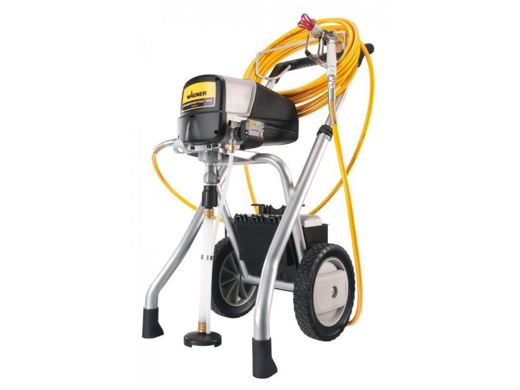 WAGNER Power Painter 90 Airless