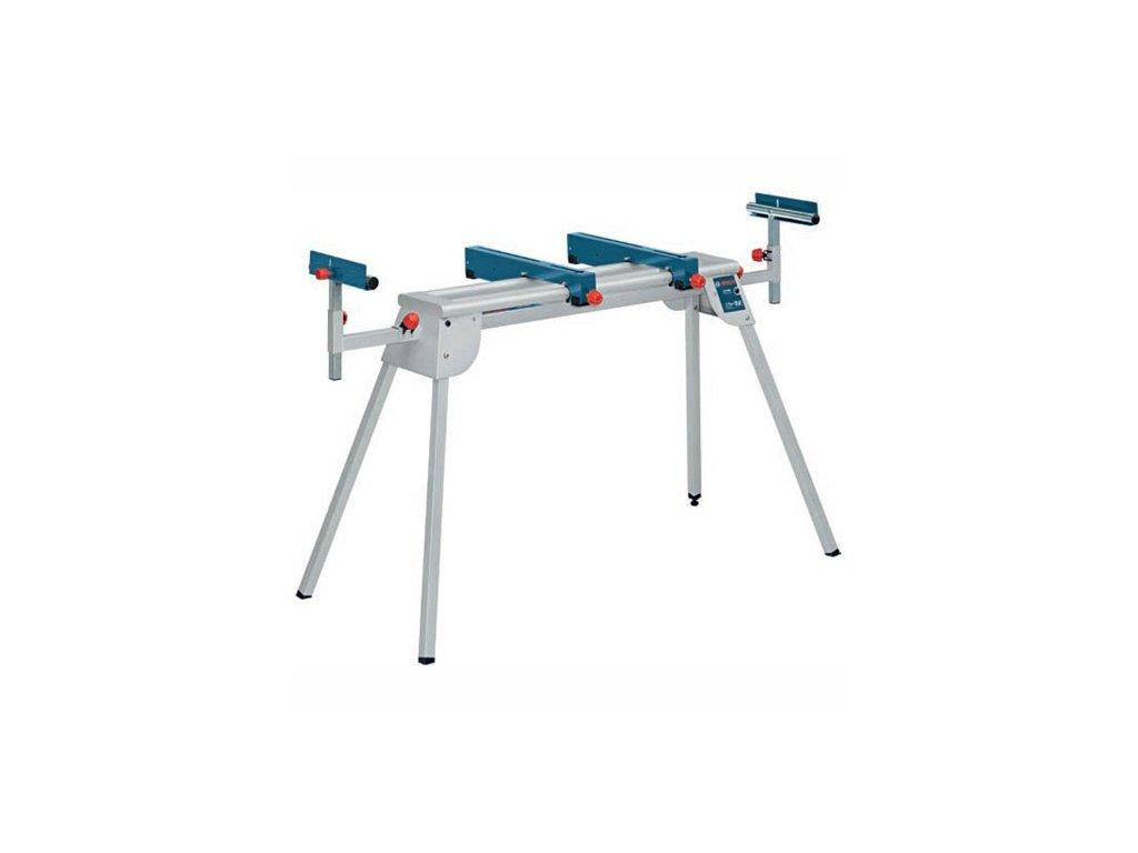 BOSCH GTA 2600 Pracovný stôl pre kapovaciu a pokosovú pílu  SERVIS EXCLUSIVE | Rozšírenie záruky na 3 roky zadarmo