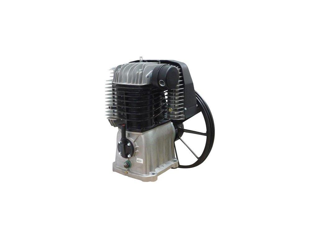 Kompresorový agregát BK 120