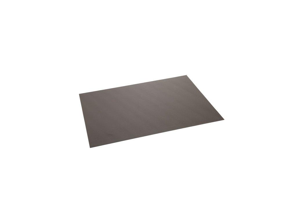 Prestieranie PURITY FLAIR 45x32 cm, čokoládová