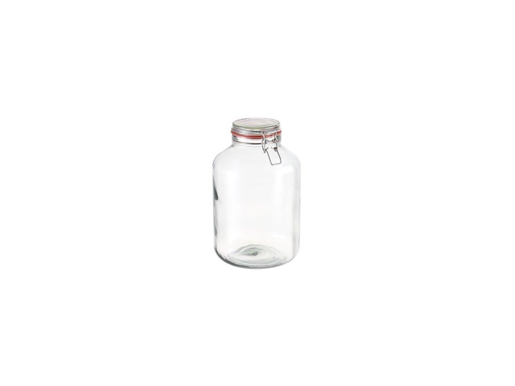 Zaváracie poháre s klipsou TESCOMA DELLA CASA 5000 ml