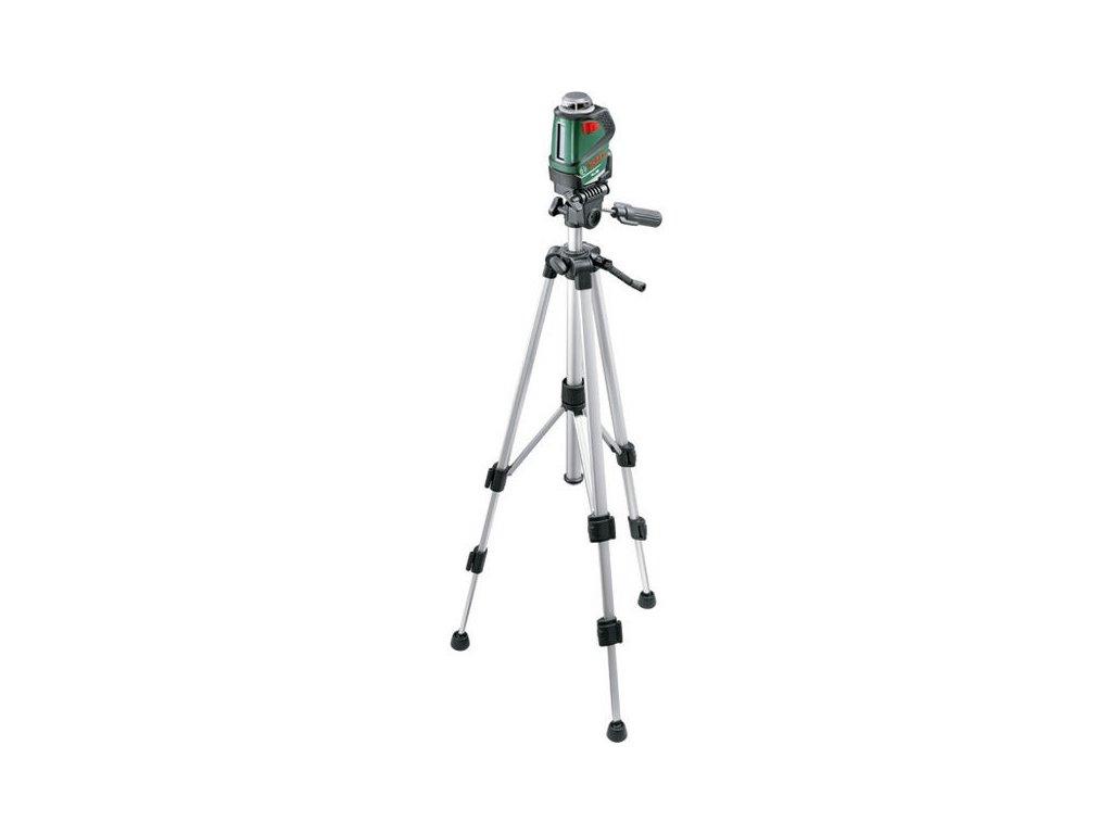 BOSCH  Samonivelačný 360° líniový laser PLL 360 + statív 0603663001  SERVIS EXCLUSIVE
