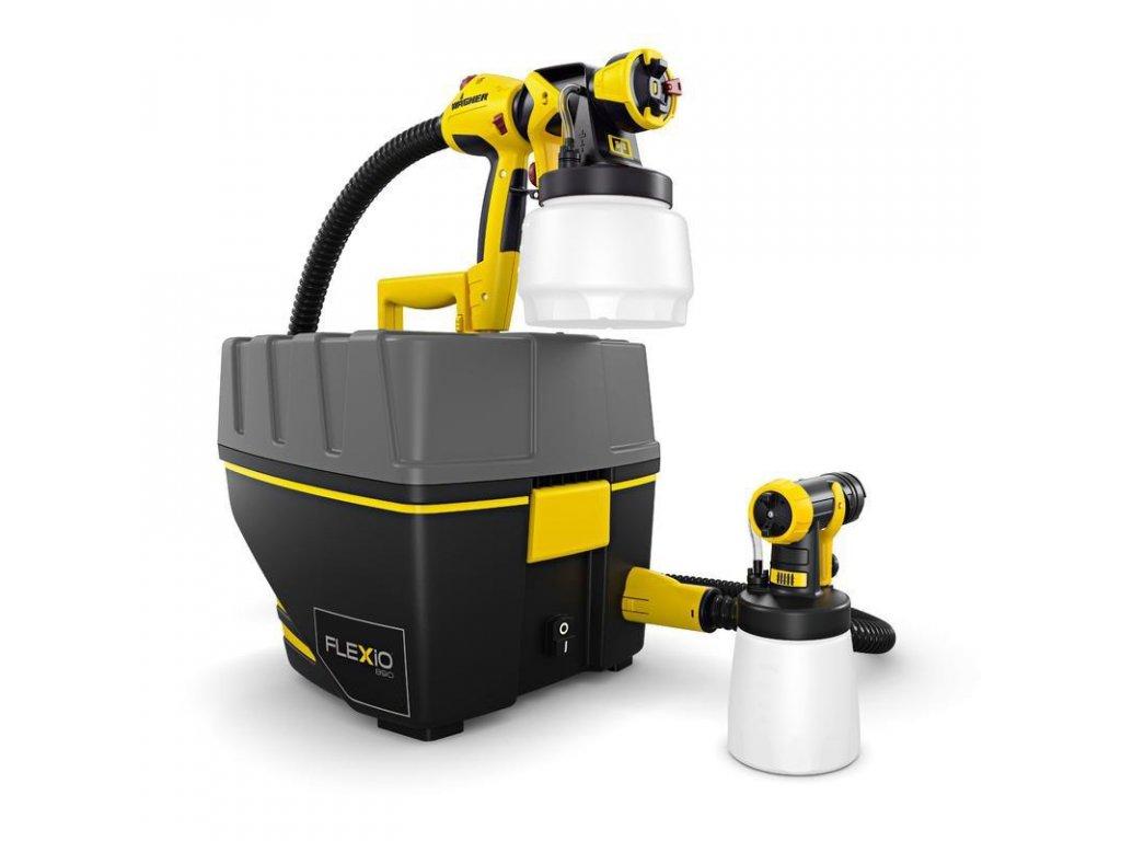WAGNER Universal Sprayer W 890 Flexio  SERVIS EXCLUSIVE