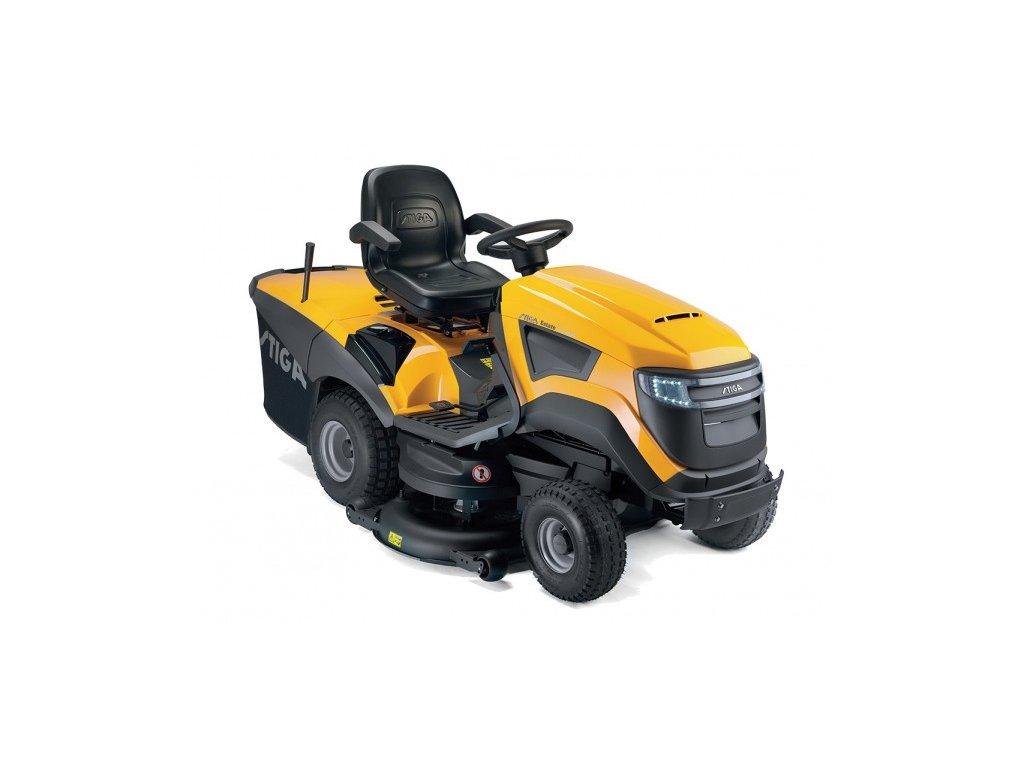 Traktorová kosačka Stiga Estate 7122 HWS  SERVIS EXCLUSIVE + VOUCHER - zľavový kupón