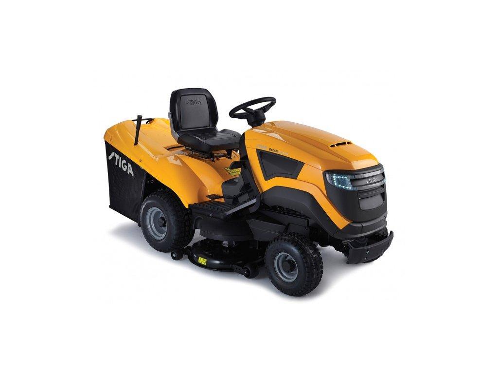 Traktorová kosačka Stiga Estate 6102 HW  SERVIS EXCLUSIVE