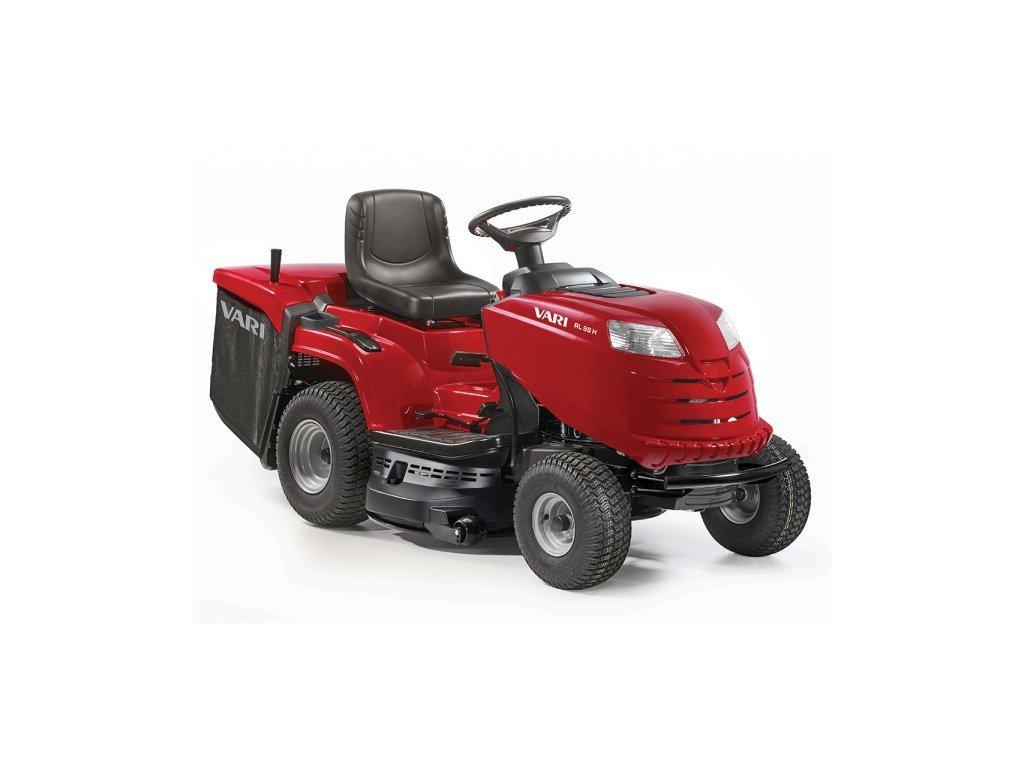Traktorová kosačka Vari RL 98 H