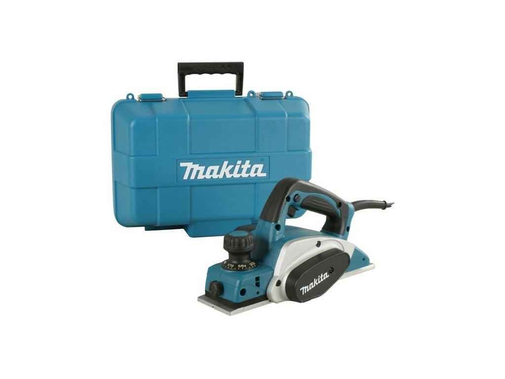 Makita KP0800 + 824892-1 hoblík  SERVIS EXCLUSIVE   Rozšírenie záruky na 3 roky zadarmo