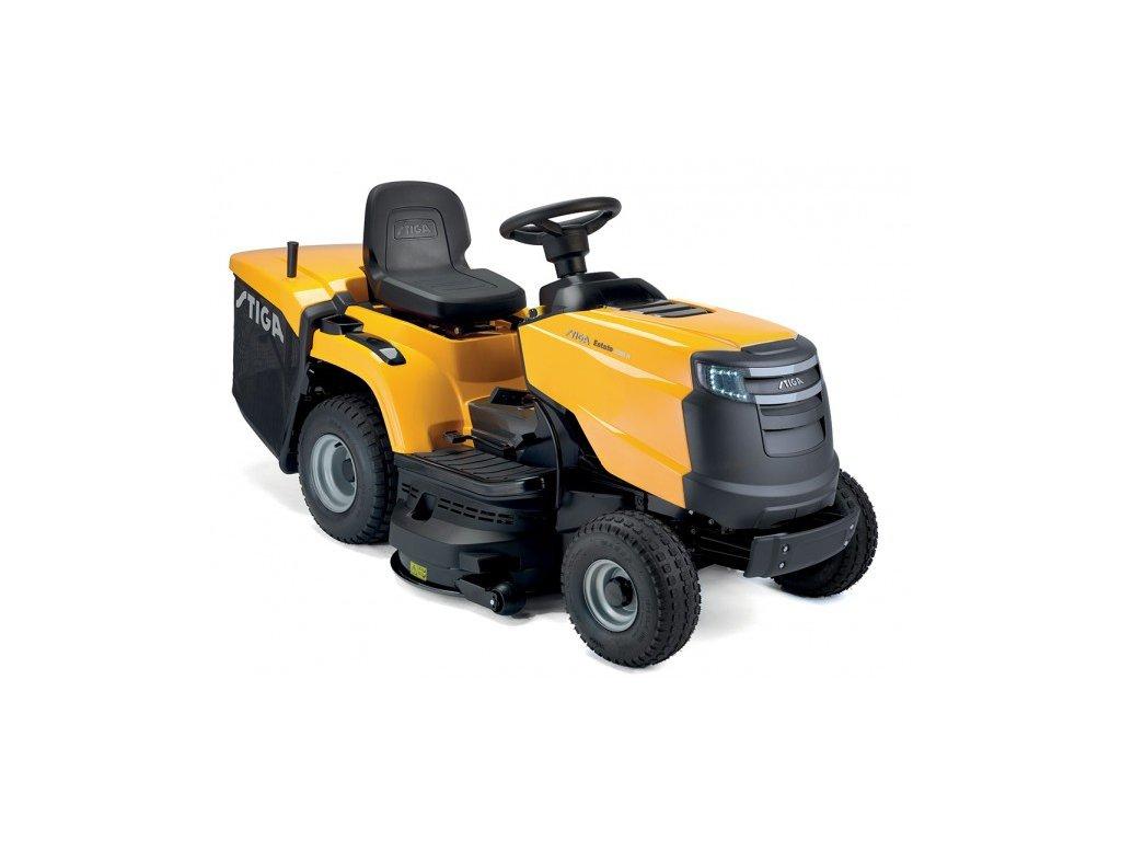 Traktorová kosačka STIGA ESTATE 3398 H  SERVIS EXCLUSIVE + VOUCHER - zľavový kupón