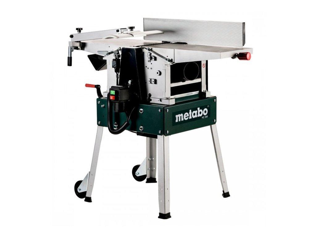 METABO HC 260 C/2,20 WNB Hobľovačka  SERVIS EXCLUSIVE | Rozšírenie záruky na 3 roky zadarmo
