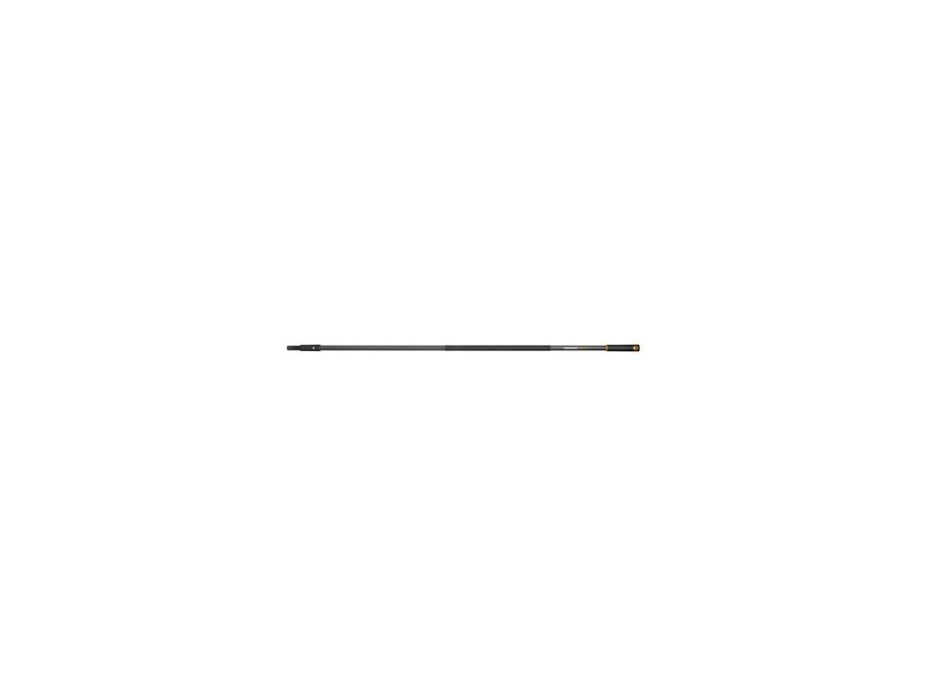 FISKARS Násada QuikFit Graphite (136001)  SERVIS EXCLUSIVE + VOUCHER - zľavový kupón