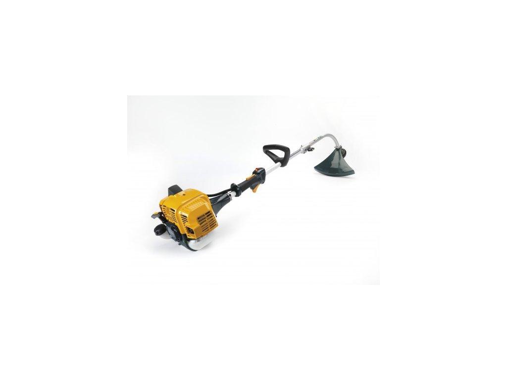 STIGA SGT 226 J - benzínový vyžínač  SERVIS EXCLUSIVE