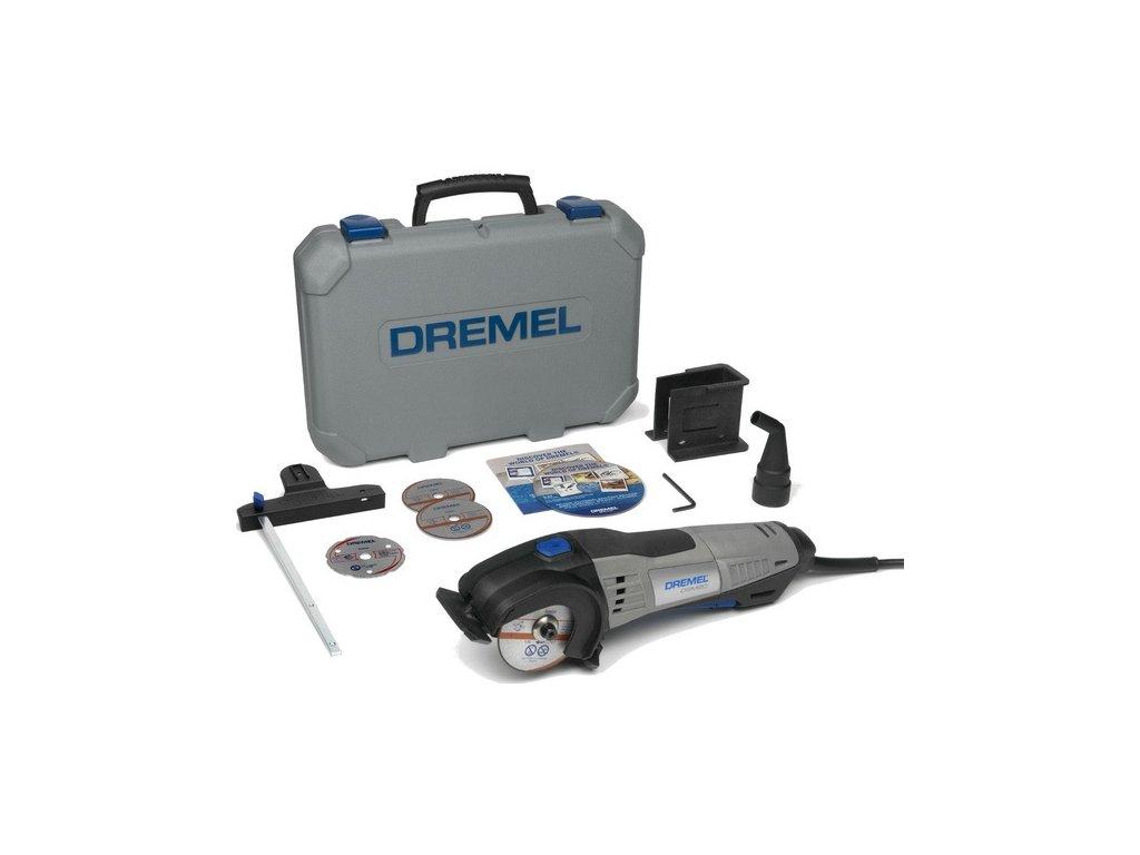 DREMEL DSM20 (DSM20-3 / 4)  + VOUCHER - zľavový kupón