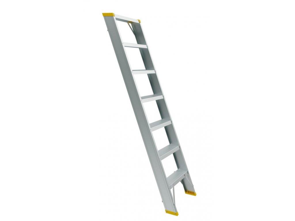 ALVE 9912 Rebrík stupadlový  SERVIS EXCLUSIVE