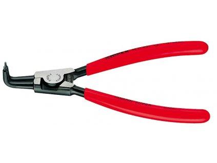 KNIPEX Kliešte na vonkajšie poistné krúžky 125  SERVIS EXCLUSIVE