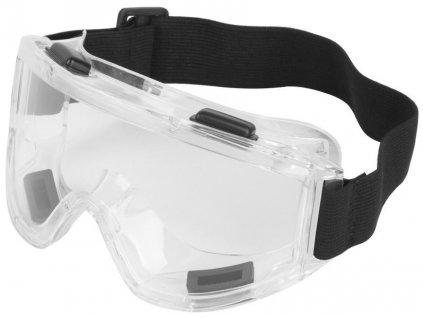 Okuliare Safetyco B028, ochranné