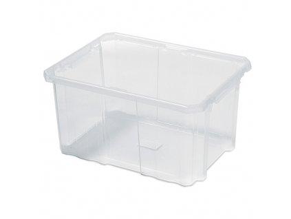 Box CARGO BOX NCC16, 40x30x20 cm