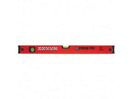 Vodovaha STREND PRO 787-40M, 1800 mm, Premium Magnetic, Made by KAPRO