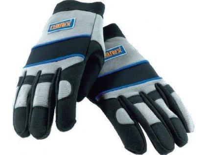 NAREX pracovné rukavice MG-L, s dlaňovými výstužami