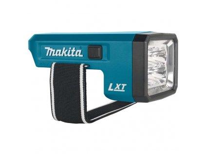 MAKITA DEADML186 Akumulátorová LED lampa, Bez akumulátoru a nabíjačky  SERVIS EXCLUSIVE | Rozšírenie záruky na 3 roky zadarmo
