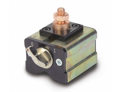 Kompaktní magnetický držák MM 300