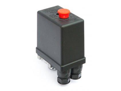 """Tlakový spínač NEMA 230 V / 12 bar (1x1/4"""")"""