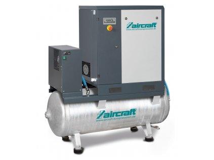 Šroubový kompresor A-PLUS 11-13-270 K (IE3)