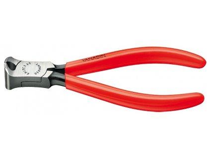 KNIPEX Čelné štípacie kliešte pre mechaniky 130  SERVIS EXCLUSIVE