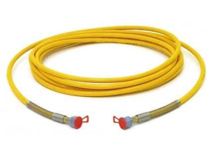 WAGNER Tlaková hadica 7,5m pre Project 117, žltá  + VOUCHER - zľavový kupón