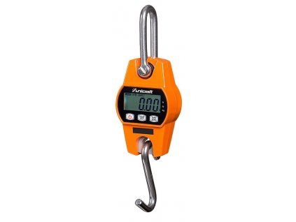 Kompaktní závěsná váha HW 150