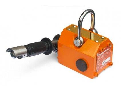 Permanentní magnet PLM 101