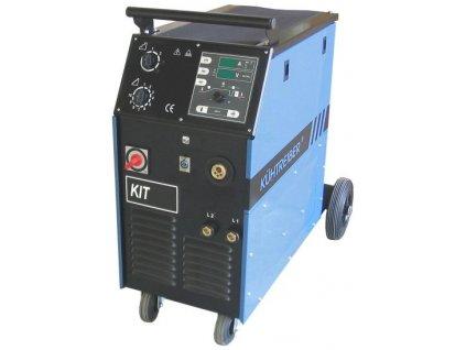 Zvárací poloautomat Kuhtreiber KIT 405 PROCESSOR