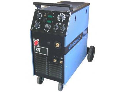 Zvárací poloautomat Kuhtreiber KIT 405 STANDARD PLUS