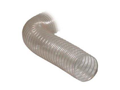 Polyuretanová hadice ø 150 mm - délka 9 m (1 kus) pro RV 125