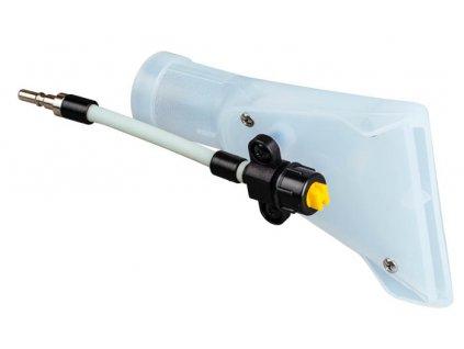 Polštářová čistící hubice pro flexCAT 116 PD