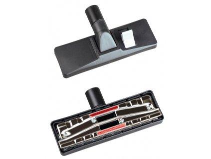 Podlahová hubice s výklopným kartáčem pro flexCAT 116 PD
