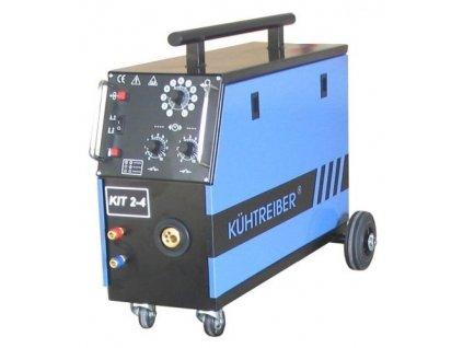 MIG/MAG podávač drátu Kuhtreiber KIT 2-4 P STANDARD