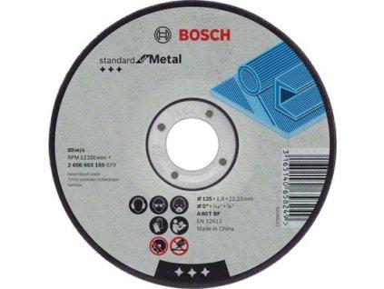 rezaci kotuc bosch standard for metal 2608603166 s