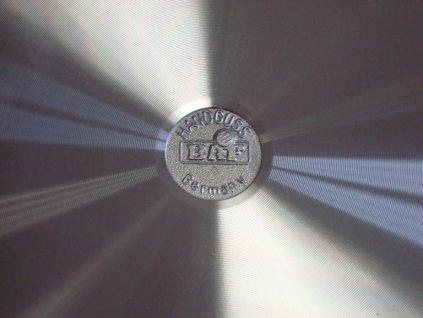 Kastrol titánový 20 cm s pokrievkou 2 l  SERVIS EXCLUSIVE