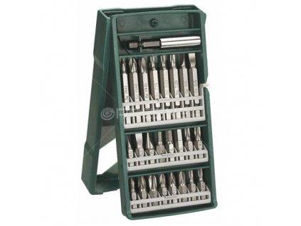 Bosch 25-dielny Mini-X-Line-Set šroubovacích bitov