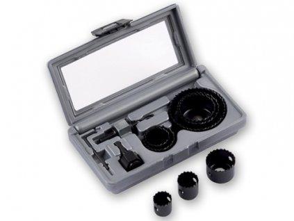 11-dielny set pílových vencov Bosch Promoline