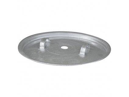 Pokryvka hrncova REX 20/30 lit, Zn