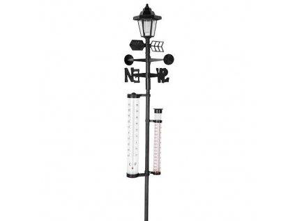 Meteostanica SWS29, Solar, 158 cm