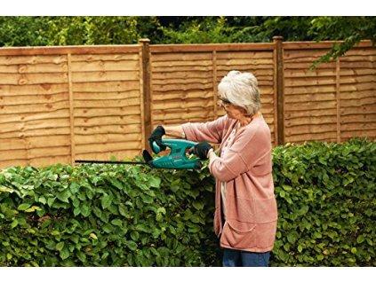 BOSCH Easy Hedge Cut 12-35 akumulátorové nožnice na živý plot  + SERVIS EXCLUSIVE