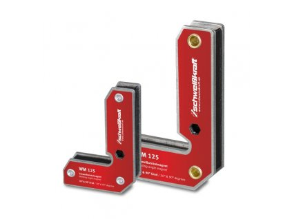 Úhlové magnety 125 (2 ks)