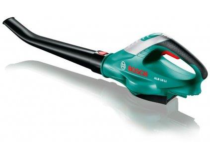 Bosch ALB 18 LI Akumulátorové záhradné dúchadlo bez aku  + SERVIS EXCLUSIVE